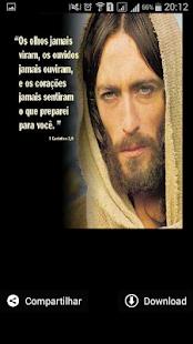 Mensagem Frases Texto Bíblicos - náhled