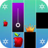 Tải Game Descendants 2 Piano Magic Tiles