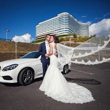 Wedding photographer Dim Tulunguzhin (dimolution). Photo of 02.09.2016