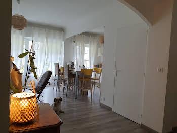 Appartement 4 pièces 86,01 m2