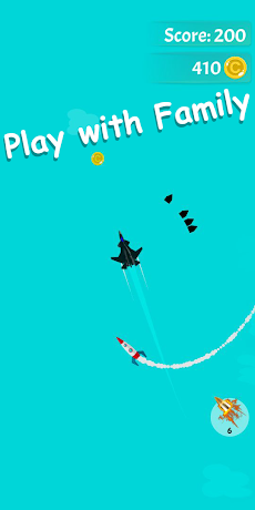 High Fly (Game For Kids)のおすすめ画像4