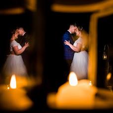 Wedding photographer Andrei Dumitrache (andreidumitrache). Photo of 29.12.2017