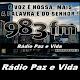 Rádio Paz e Vida 98.3 fm Download for PC Windows 10/8/7