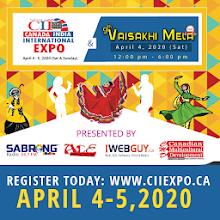CII EXPO VAISKAHI MELA 2020 Download on Windows