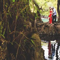Wedding photographer Perla Salas (salas). Photo of 14.07.2015