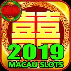Kазино Richest - бесплатные слоты Макао icon