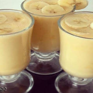 Banana Drink That Will Burn Stomach Fat Immediately.