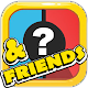 Would You Rather? & Friends (game)