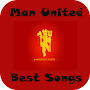 Man United Best Songs - عشاق اليونايتد APK icon