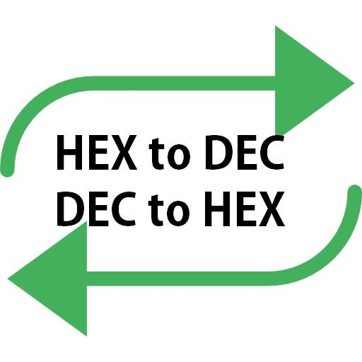 Convertidor Hexadecimal