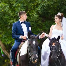 Wedding photographer Maksim Zharnikov (krmaxx). Photo of 01.09.2016
