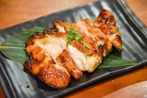 麵殿 激推平價日式料理 信義安和拉麵烏龍麵 食記