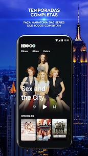 HBO GO   ® 5