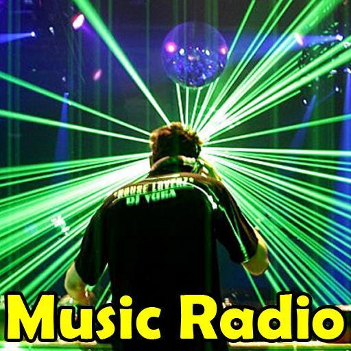 Trance Techno Rave music radio