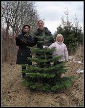 Photo: 22. december 2012 - Klar til jul