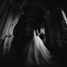 Wedding photographer Stas Khara (staskhara). Photo of 25.12.2017