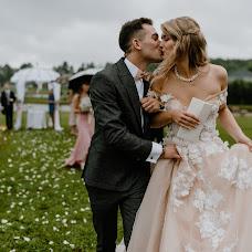 Wedding photographer Sandra Tamos (SandraTamos). Photo of 21.03.2019