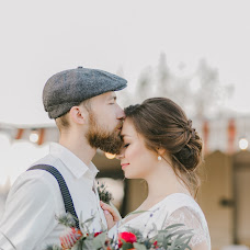 Свадебный фотограф Александра Деловая (nofunnybusiness). Фотография от 12.03.2019