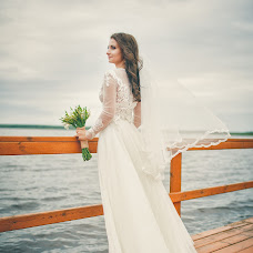 Wedding photographer Aleksey Melnov (sibiryak89). Photo of 01.04.2016