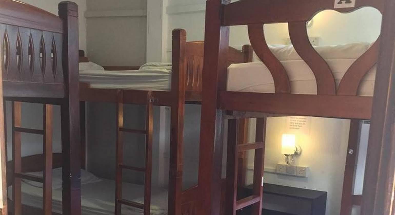 Mercury Backpackers Hostel
