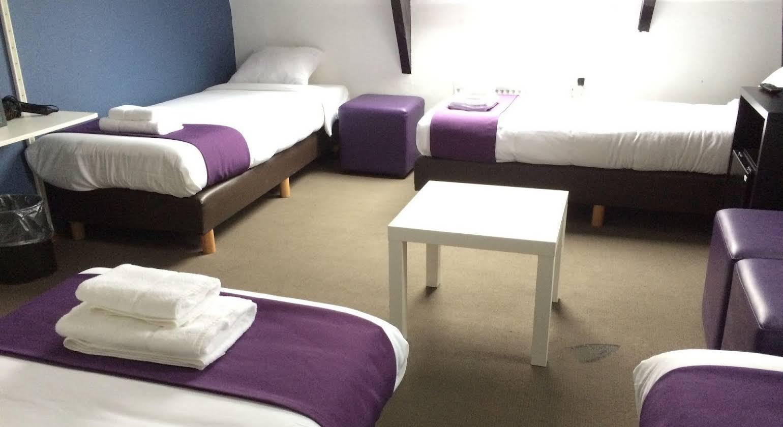 Hotel Bellington