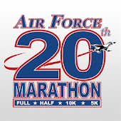 2016 Air Force Marathon