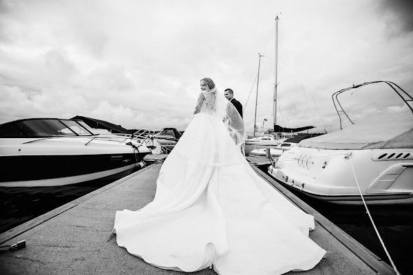 Wedding photographer Donatas Vaiciulis (vaiciulis). Photo of 25.01.2018