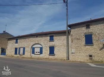 maison à Sommevoire (52)