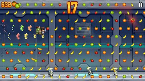 Jetpack Joyride Screenshot 8