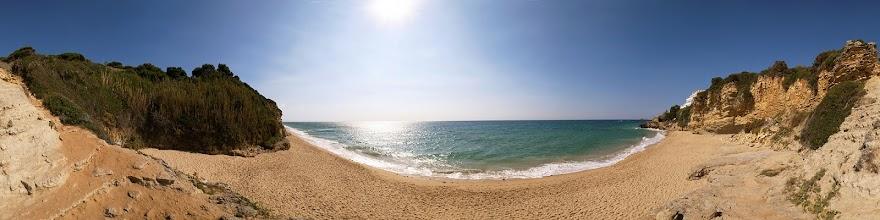 Photo: Spain, Andalusia, Playa de Los Canos de Meca