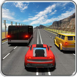 Highway Racing Cars for PC and MAC