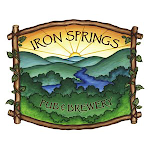 Logo of Iron Springs Czechered Past Pilsner