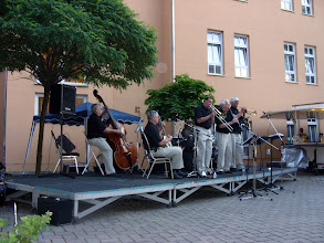 Photo: CanAmGer im Stadtschloss