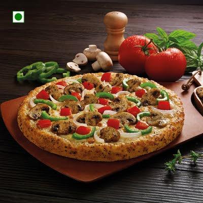 Bros Pizza & Burger menu 3
