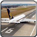 Flight Fly Pilot Simulator icon