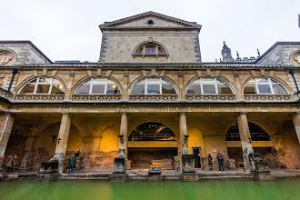 Photo: The Roman Baths