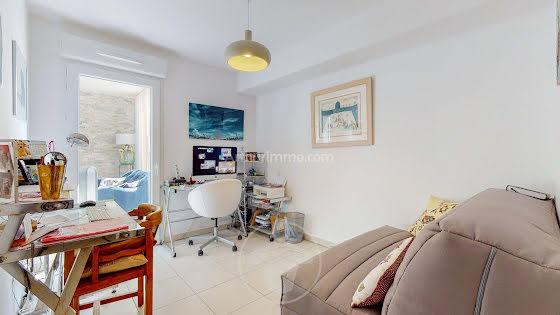 Vente appartement 4 pièces 137,1 m2