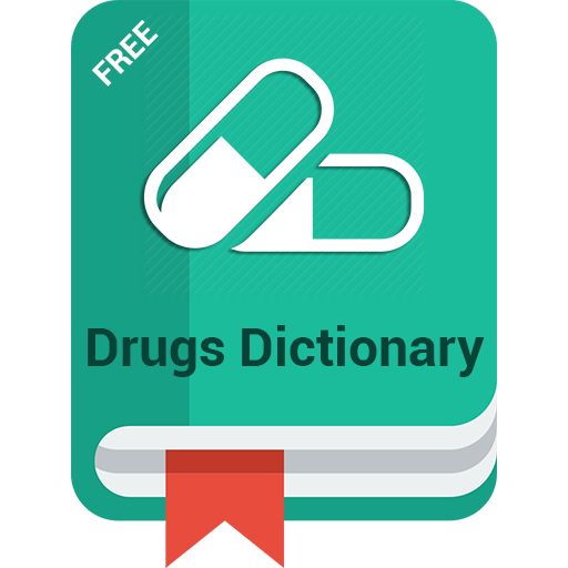 5000+ Drugs Dictionary 2017