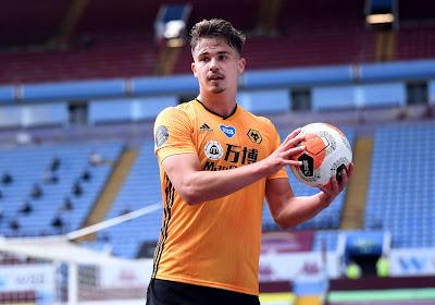 Dendoncker helpt Wolverhampton met doelpunt in strijd om Champions League-ticket