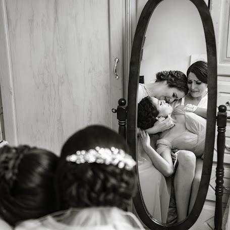 Fotógrafo de bodas Roxana Reza (RoxanaRezza). Foto del 07.08.2017