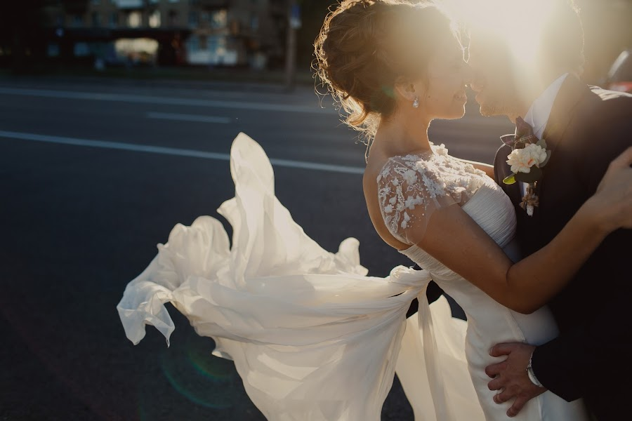 Wedding photographer Nadya Koldaeva (nadiapro). Photo of 03.09.2014