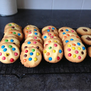 Best Ever Vanilla Biscuits Recipe