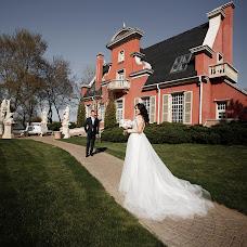 Wedding photographer Viktoriya German (ViktoriaGerman). Photo of 17.04.2018