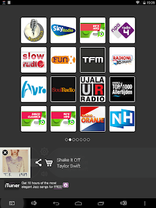 NederlandFM: Online Radio FM screenshot 8