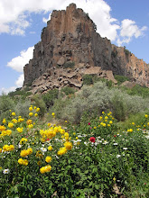 Photo: Cappadocia - Ihlara Valley