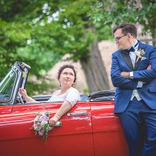 Wedding photographer Daniel Sirůček (DanielSirucek). Photo of 25.07.2018