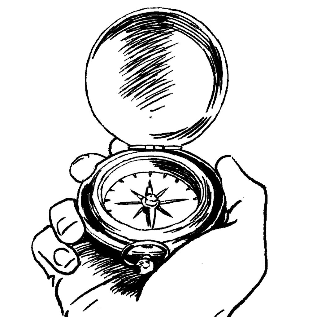 Creative Compass Minicourse
