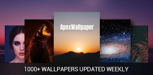 Apex Wallpaper - WhatsApp Wallpapers&Touch Effect .APK Preview 0