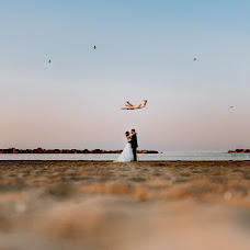 Wedding photographer Giacomo Barbarossa (GiacomoBarbaros). Photo of 05.01.2018
