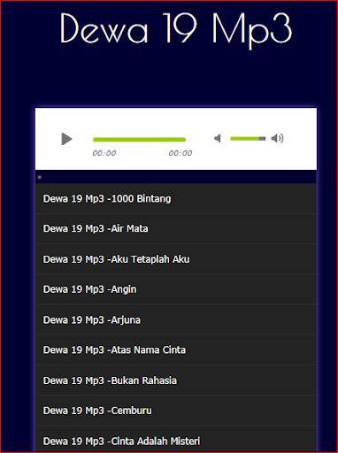 download lagu dewa 19 album cintailah cinta mp3
